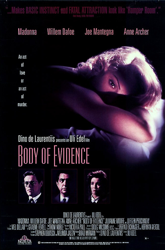 Body-of-Evidence