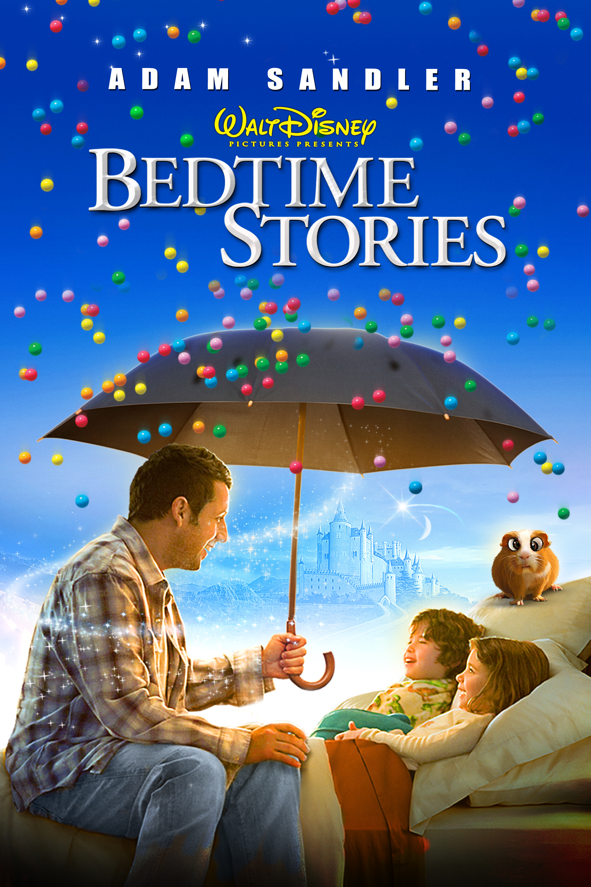 bedtime stories the 4th reel